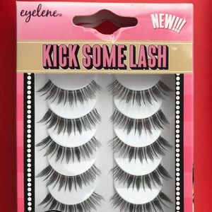 """Eyelene """"Kick Some Lash"""" Brand False Eyelashes"""